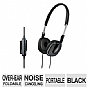 Alternate view 1 for Sony MDR-NC40 Noise Canceling Headphones