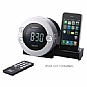Sony ICF-C7IP iPod/iPhone Clock Radio System (Refurbished)