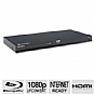 Alternate view 1 for Sony BDPS580 3D WiFi Apps  BluRay Player REFURB