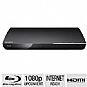 Alternate view 1 for Sony BDP-S390 Blu-ray Disc Player REFURB