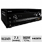 Alternate view 1 for Sony STR-DH830 7.1 Home Theater A/V Receiver