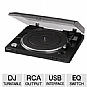 Alternate view 1 for Sony PSLX300USB Automatic USB Stereo Turntable