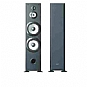 "Sony SS-F7000 Speaker System - Floor Standing, 8"" Woofer, 200 Watts Max, Pair (Refurbished)"