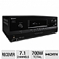 Alternate view 1 for Sony STR-DH520 7.1 Channel A/V Receiver