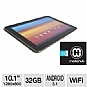 Alternate view 1 for Samsung Galaxy Tab 10.1&quot; 32GB WiFi Tablet Bundle