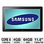 "Alternate view 1 for Samsung Series 7 Slate 11.6"" Tablet PC"