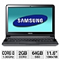Alternate view 1 for Samsung Series 9 11.6&quot; Core i3 64GB SSD Ultrabook