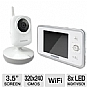 Alternate view 1 for Samsung SecureView Wireless Monitoring System