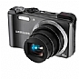 Samsung HZ35W EC-HZ35WZBPAUS Digital Camera - 12 Megapixels, 15x Zoom, 3.0&quot; LCD, Gray (Refurbished)
