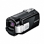 "Samsung SMX-F40BN/XAA Digital Memory Camcorder - 52X Optical Zoom, LCD 2.7"", Black"