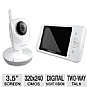 Alternate view 1 for Samsung SmartVIEW Baby Monitoring System 