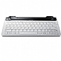 "Samsung Keyboard Dock - For Samsung Galaxy Tab 8.9"" Tablet, Android Hot Keys, White (Refurbished) - ECR-K15AWEGXAR"