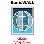 Alternate view 1 for SonicWALL Global VPN Client