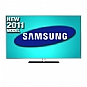 Alternate view 1 for Samsung UN46D6400 46&quot; Class 3D LED HDTV