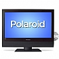 "Alternate view 1 for Polaroid TDA02610C 26"" LCD TV DVD Combo"