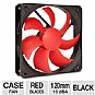 Alternate view 1 for SilenX EFX-12-15 Effizio Silent 120mm Case Fan
