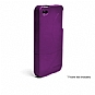 Seidio CSR3IPH4P-PR Innocase II Surface for the Apple� iPhone� 4 - Purple
