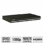 Alternate view 1 for Samsung DVDC500 1080p Up-Conversion DVD Player 