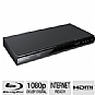 Alternate view 1 for Samsung 1080p, Built-in WiFi Blu-Ray Player