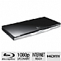 Alternate view 1 for Samsung BDE6500 1080p WiFi 3D Blu-ray Player