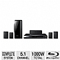 Alternate view 1 for Samsung HT-D4500 Blu-Ray Home Theatre System