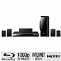 Samsung HT-E4500 Smart 3D Blu-ray Home Theater System - 5.1 Channel, 1000 Watts Total, HDMI, WiFi Ready