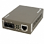Startech MCMGBSC15EU Ethernet Media Converter - Ethernet to Fiber Optic