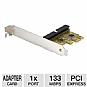 Alternate view 1 for StarTech PCIe IDE Controller Adapter Card