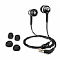 Alternate view 1 for Sennheiser CX300II Precise Bass In ear Headphones