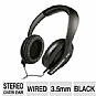Alternate view 1 for Sennheiser HD 202 II Stereo Headphones