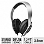 Alternate view 1 for Sennheiser HD 203 Studio Stereo Headphones