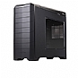 Alternate view 1 for SilverStone RV02B-EW Raven ATX Full Tower Case