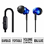 Alternate view 1 for Sony MDREX58V/BLU In-Ear Headphones