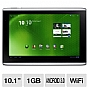 "Alternate view 1 for Acer Iconia 10.1"" 16GB WiFi Android Tablet"