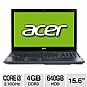 "Alternate view 1 for Acer Aspire Core i3 15.6"" Refurbished Notebook PC"