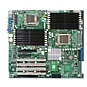 SuperMicro MBD-H8DME-2-B Motherboard - Refurbished, NVIDIA MCP55 Pro, Dual Socket F, eATX, Video, PCI Express, IPMI 2.0, Dual Gigabit LAN, USB 2.0, Serial ATA, RAID