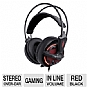Alternate view 1 for Steel Series 57002 Diablo III Gaming Headset