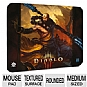 Alternate view 1 for Steel Series QcK Diablo III Monk Mouse Pad