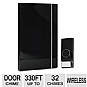 Alternate view 1 for Swann SWHOM-DC830B-GL Wireless Door Chime