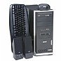 Alternate view 1 for Systemax Venture Intel Pentium D 3.2GHz Desktop PC