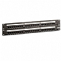 Alternate view 1 for Tripp-Lite 48 Port Cat6 Patch Panel