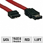 Alternate view 1 for Tripp-Lite 1.5ft SATA to eSATA Transition Cable