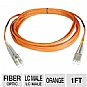 Alternate view 1 for Tripp Lite Duplex MMF Patch Cable