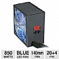 Alternate view 1 for Coolmax CUL-850B Power Supply