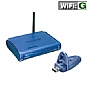 TRENDnet TEW-432BRP Wireless G Router & TRENDnet T