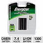 Alternate view 1 for Energizer ER-D710 Lithium Ion Camera Battery