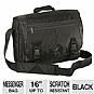 Alternate view 1 for Targus A7 TSM099US Laptop Messenger Bag