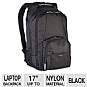 Alternate view 1 for Targus Groove Laptop Backpack