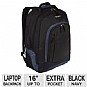 Alternate view 1 for Targus Urban II Laptop Backpack