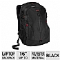 Alternate view 1 for Targus TSB226US Terra Laptop Backpack